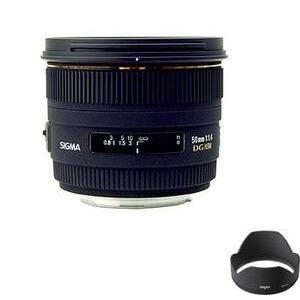 Photo of Sigma 50MM F1.4 EX DG HSM For Sigma AF Lens
