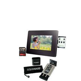 """7"""" LCD Photo Frame + Klearpix Bundle Reviews"""