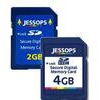 Photo of 4GB SDHC Plus 2GB SD Card Offer Memory Card