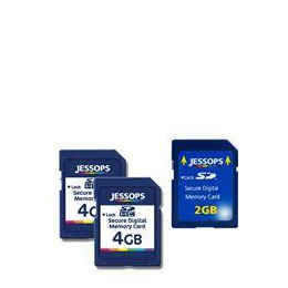 4GB x2 Plus 2GB Card Offer Reviews