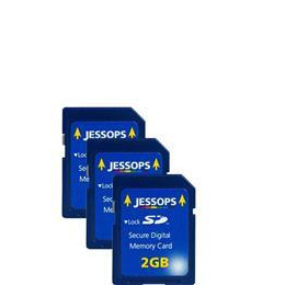 2GB SD Card 3 For 2 Offer Reviews