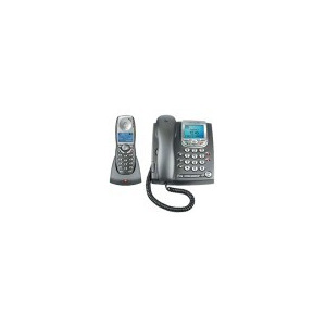 Photo of BT Diverse 6350 Corded/Cordless Answer Phone Landline Phone