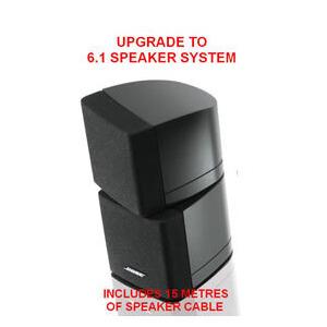 Photo of Bose Acoustimass 15  III 6.1 Upgrade Kit Speaker