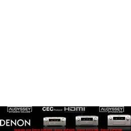 DENON AV UPGRADE FOR AVR3808/4308/AVCA1HD/AVPA1HD Reviews