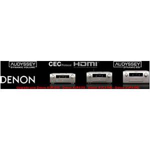 Photo of DENON AV UPGRADE FOR AVR3808/4308/AVCA1HD/AVPA1HD Audio Accessory