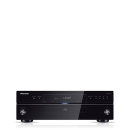 Pioneer BDP-LX91 Reviews