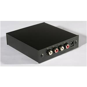 Photo of Rega Fono Mini Phono Pre-Amplifier Turntables and Mixing Deck