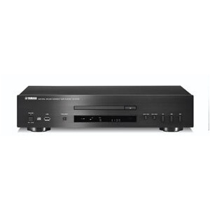 Photo of Yamaha CDS700 CD Player CD Player