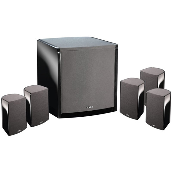 Acoustic Energy Aego T Series 5.1 Package