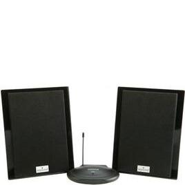 Aqsound Wireless (pair) Reviews
