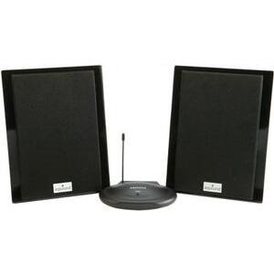 Photo of AQSOUND Wireless (Pair) Speaker