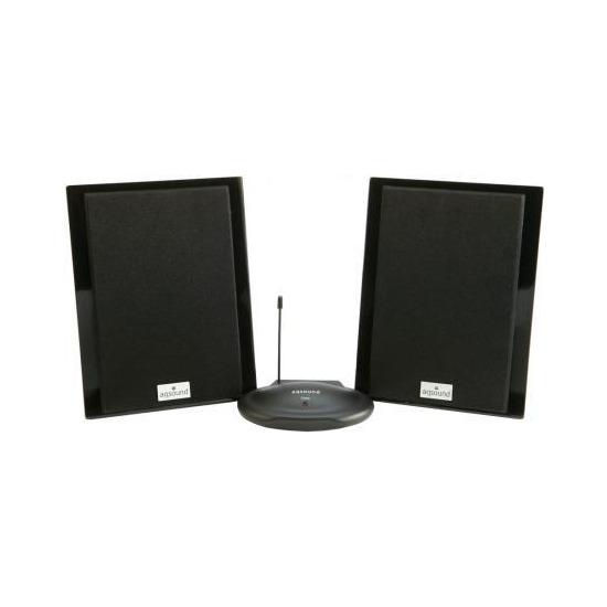 Aqsound Wireless (pair)