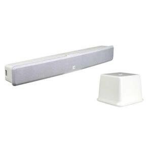 Photo of Boston Acoustics TVEE Model Two Soundbar and Subwoofer Speaker