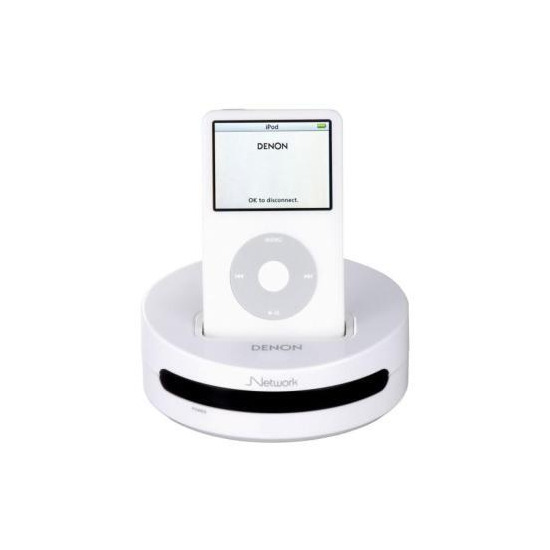 Denon ASD3N Networked iPod Dock