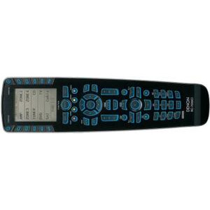 Photo of DENON RC7000 LEARNING REMOTE CONTROL WITH RC7001 RF REPEATER Remote Control