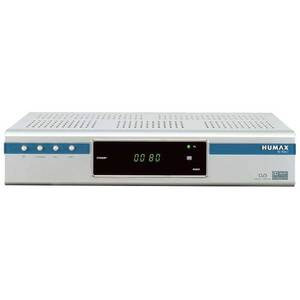 Photo of Humax F2-FOX-T Set Top Box