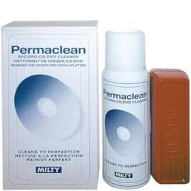 Milty Permaclean Media Cleaning Kit Reviews