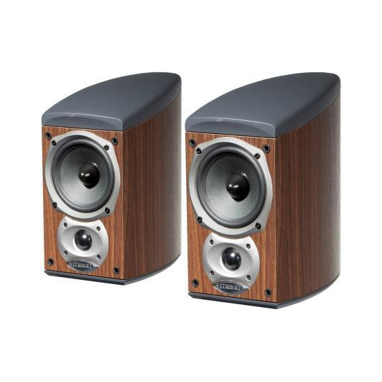 MISSION E30 SPEAKERS (PAIR) (WALNUT)