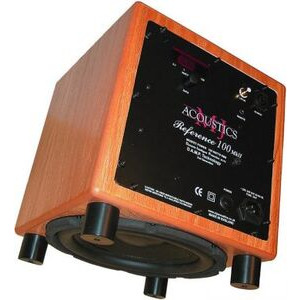 Photo of MJ Acoustics Reference 100 MKII Speaker
