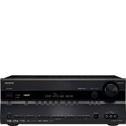 Onkyo TX-SR606 Reviews