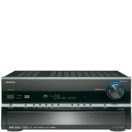 ONKYO TXSR806 HOME CINEMA RECEIVER Reviews