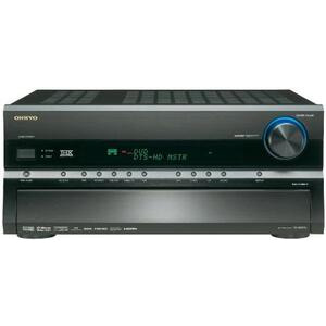 Photo of ONKYO TXSR806 HOME CINEMA RECEIVER Receiver