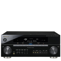 Pioneer VSX-1018AH Reviews