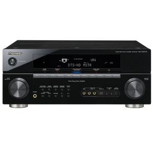 Photo of Pioneer VSX-1018AH Receiver