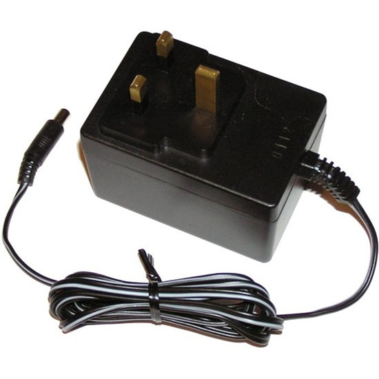 PROJECT TURNTABLE EXTERNAL POWER SUPPLY