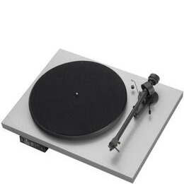 PROJECT DEBUT III PHONO SPEEDBOX TURNTABLE Reviews
