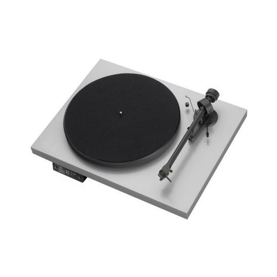PROJECT DEBUT III PHONO SPEEDBOX TURNTABLE