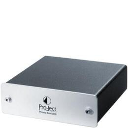 PROJECT PHONO BOX Mk2 TURNTABLE PRE-AMPLIFIER Reviews