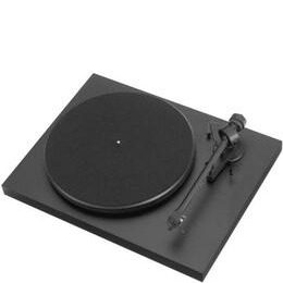 PROJECT DEBUT III USB PHONO TURNTABLE Reviews