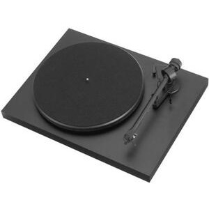 Photo of PROJECT DEBUT III USB PHONO TURNTABLE Turntables and Mixing Deck