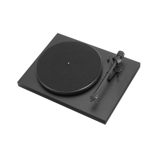 PROJECT DEBUT III USB PHONO TURNTABLE