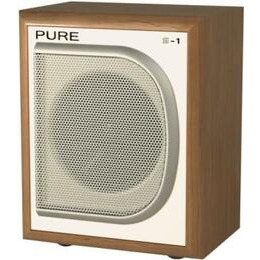 PURE S1 ADD ON SPEAKER (SINGLE) Reviews