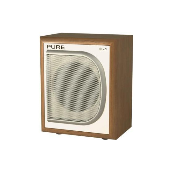 PURE S1 ADD ON SPEAKER (SINGLE)