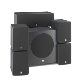 Q Acoustics 1000i Cinema Reviews