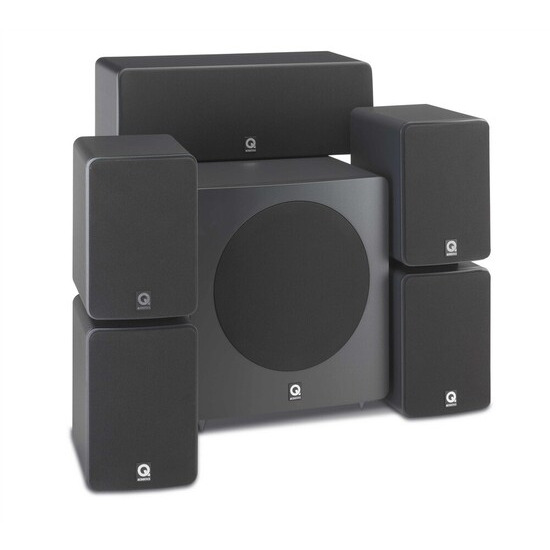Q Acoustics 1000i Cinema