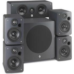 Q Acoustics 1010i Reviews
