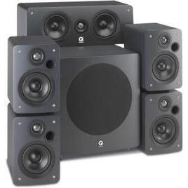 Q Acoustics 1010i Reviews