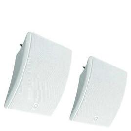 Q Acoustics Q-AV Rear Reviews