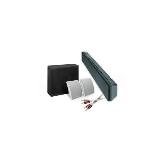 Q Acoustics Q-AV 5.1 System