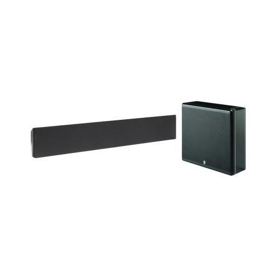 Q Acoustics Q-AV 3.1 System