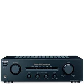 SONY TAFE370 AMPLIFIER Reviews