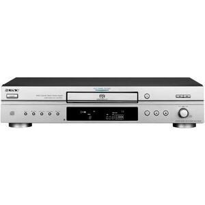 Photo of Sony SCDXE597  CD Player