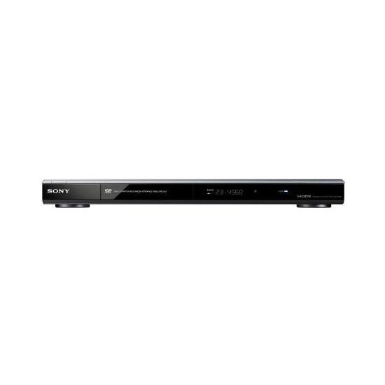Sony DVP-NS708