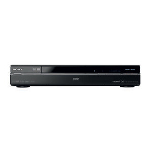 Photo of Sony RDR-HXD1095 DVD Recorder