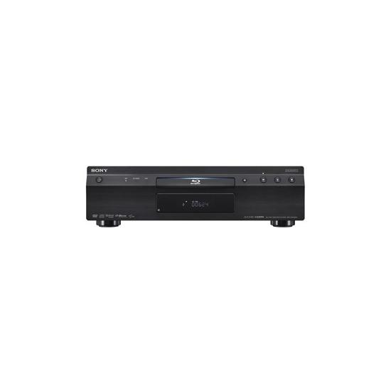 Sony BDP-S5000