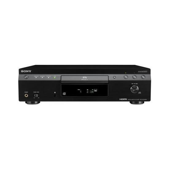 Sony SCD-XA5400